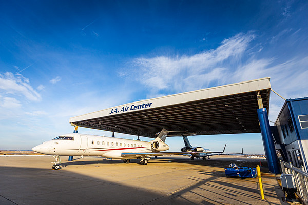 J.A. Air Center - Global Day