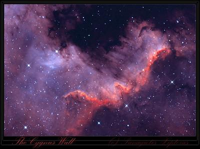 Reflection and Emission Nebulae
