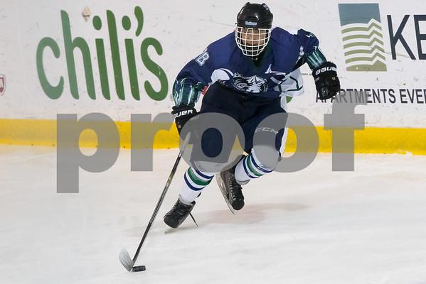 Flint Hill Ice Hockey vs. Potomac