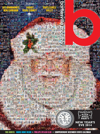 December 2013 Collage cover