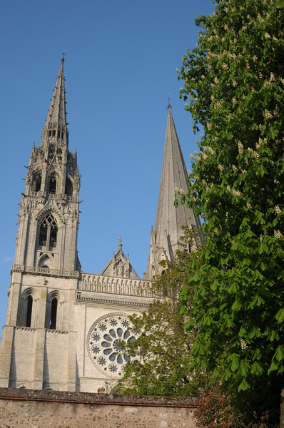 2018  CHARTRES