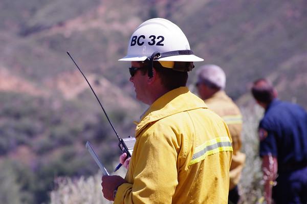 California Fires 2009
