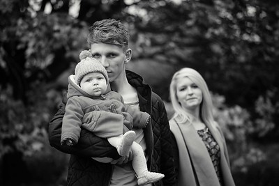 Baby & Family