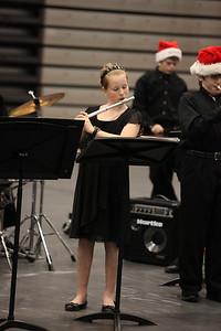 DMS Christmas Concert 2010