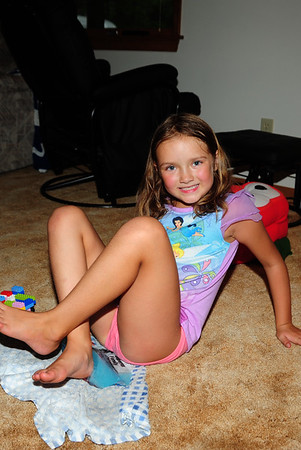 Miscellaneous Photos of Grandchildren