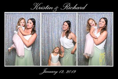 Kristin & Richard