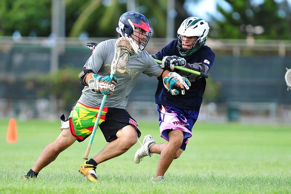 Hawaii Da Kine vs Tokai, 10-30-11
