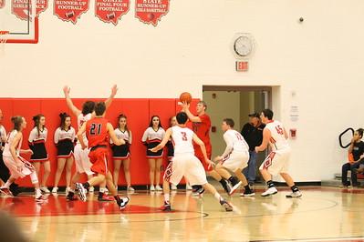 Boys' Basketball vs. Orrville2