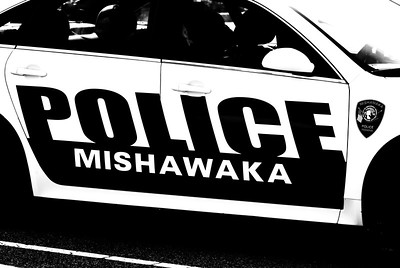 Mishawaka Police Department Fallen Officers Memorial  2018