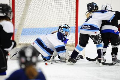 10U Girls vs. Altoona (28-Dec-2013)