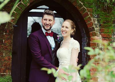 Gemma&Jay, Woodhall Manor