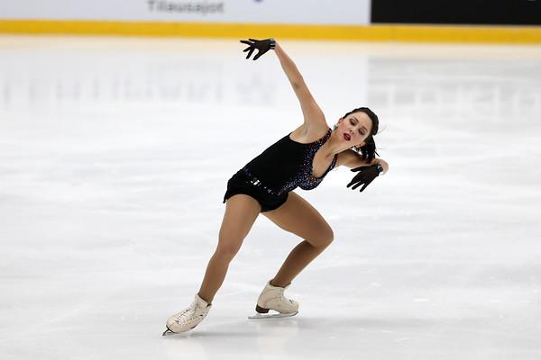 Elizaveta Tuktamysheva RUS