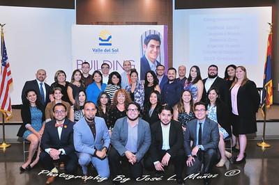 2017-06-22 Hispanic Leadership Institute--Phoenix Graduation