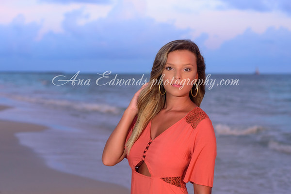Madison.  2019 Lee County HS Senior  |  Panama City Beach