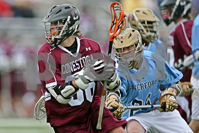 4/28/2012 - The Haverford School vs Conestoga HS - Katie Samson Invitational - Radnor High School, Radnor, PA