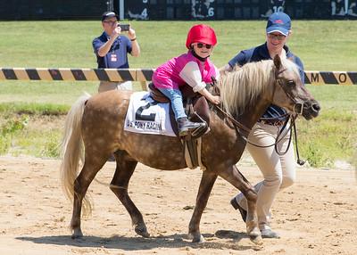 2021-07-31 Timonium Pony Races