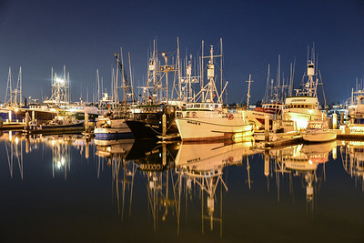 Seaport Village Marina