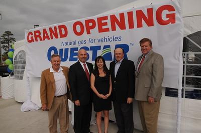 11-20-2013 Questar Houston Grand Opening