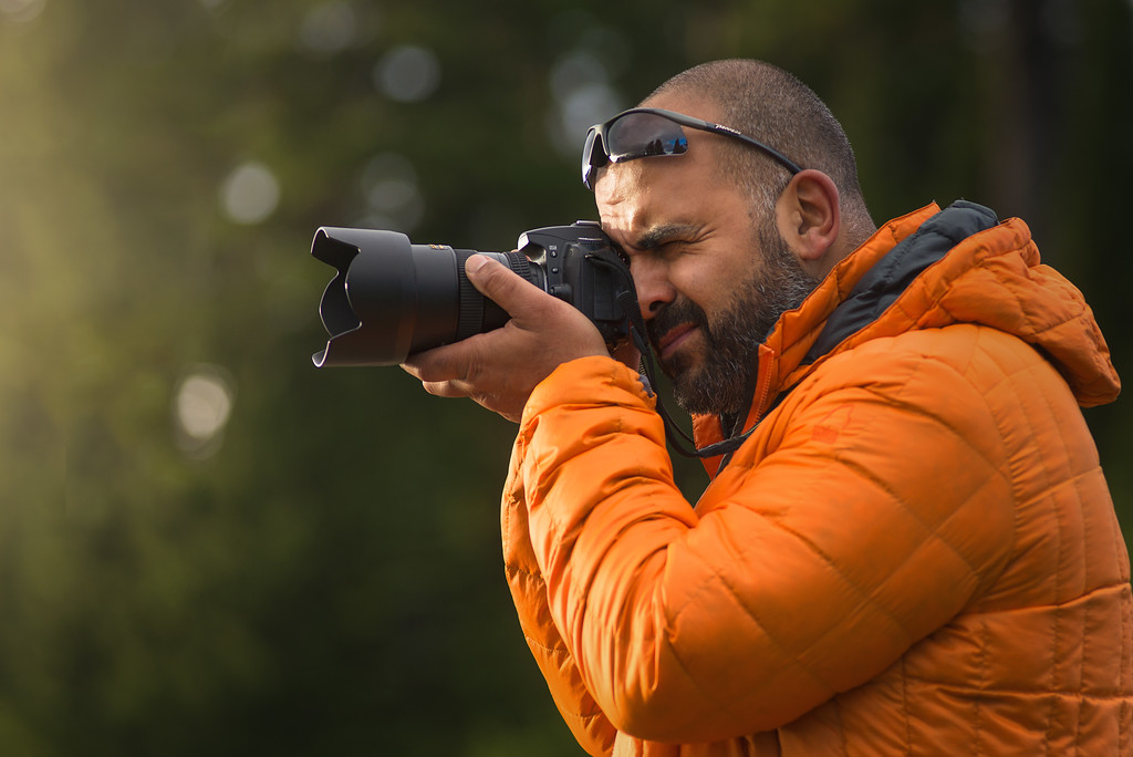 howard snyder landscape photographer
