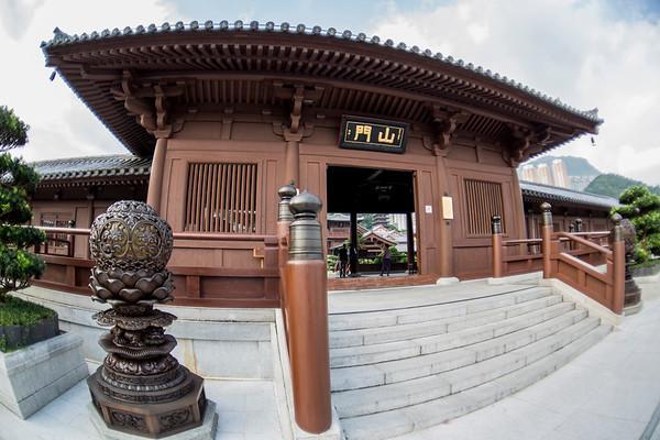 chilin 志蓮淨苑