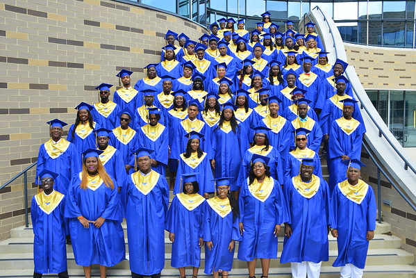 BALLOU STAY 2017 GRADUATION