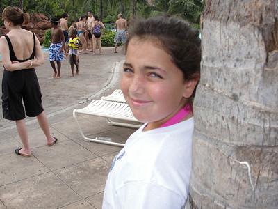 Bahamas Vacation 2010