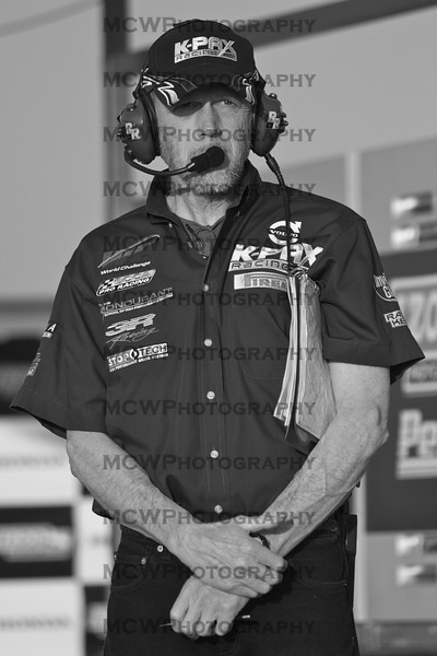 K-PAX Racing - St.Petersburg 2011