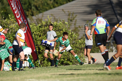 Bellville o.14 vs Rustenburg o.14
