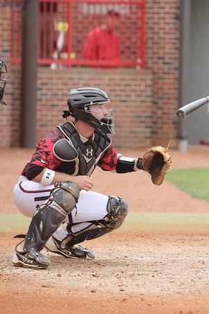 Baseball vs VMI