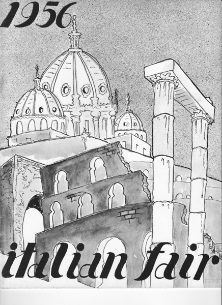 1956 Italian Fair
