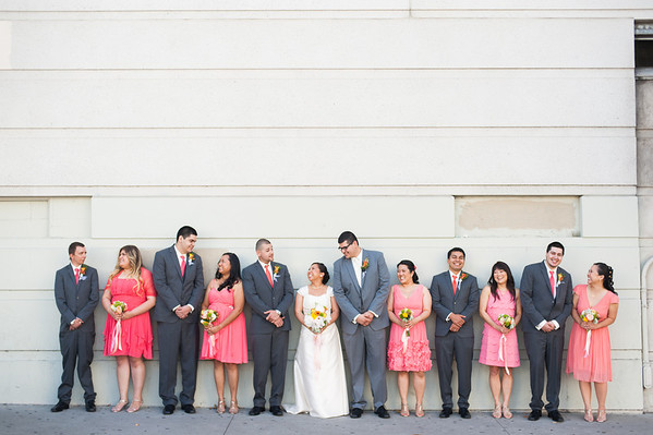 05 Wedding Party