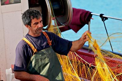 2009 Greece, Sporades Islands