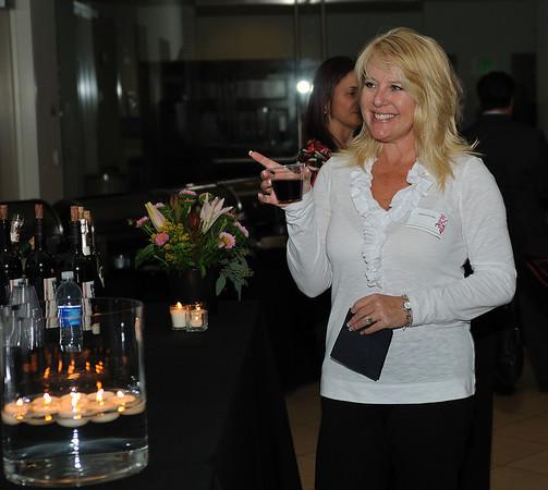 San Diego Italian Film Fest Gala 2011