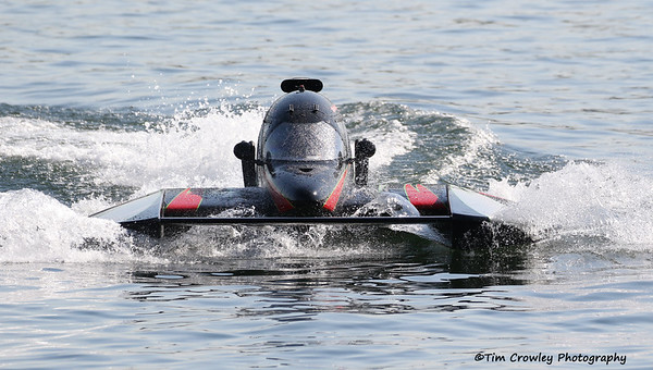 Tri-Cities 2019 GPW and 5 Litre Hydroplane Races