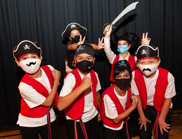 5th Grade Plays & Musicals