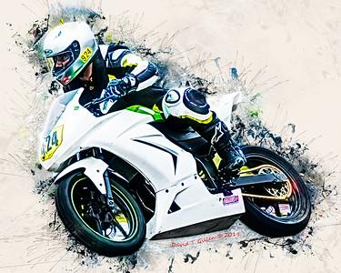 924 Sprint Artwork