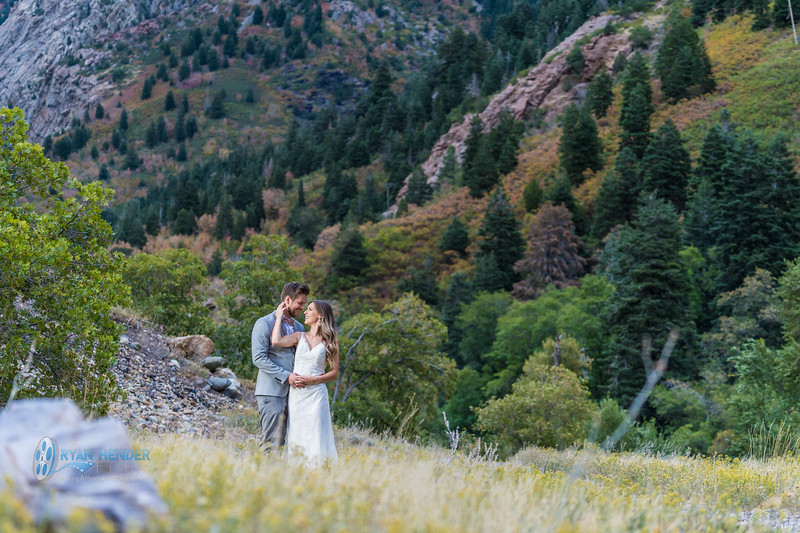big cottonwood canyon bridal photography-37.jpg