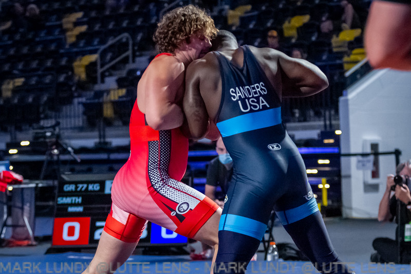 2020 Senior Nationals Session 2