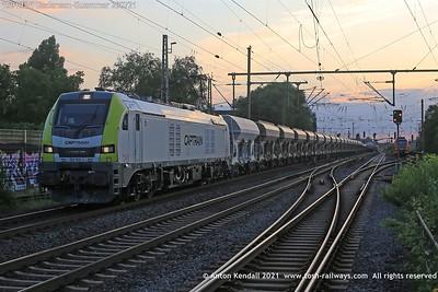 Summer 2021 - Harburg and Hannover