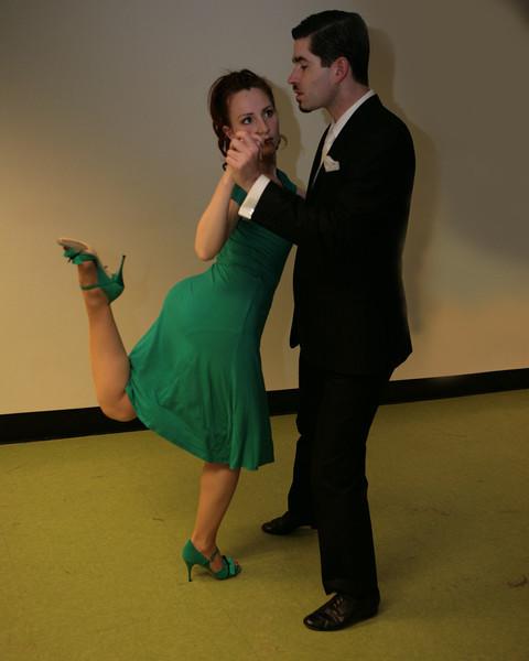 Tango USA