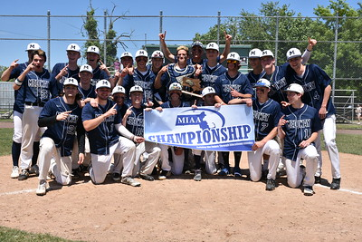 2019_06_15 MHS Baseball South Championship