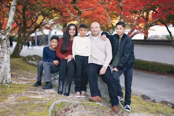 Villatoro Family