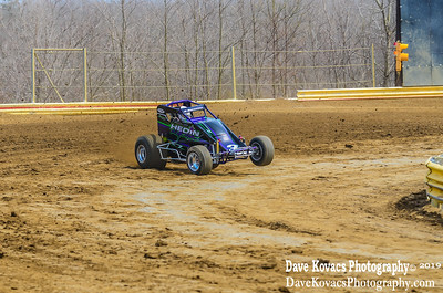 New Egypt Speedway - 3/30/19