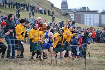 2017 Edinburgh XC Challenge