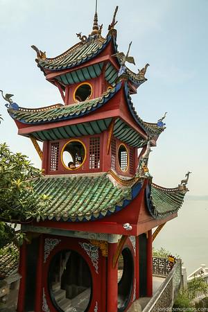 Yangtze Shibaizhai