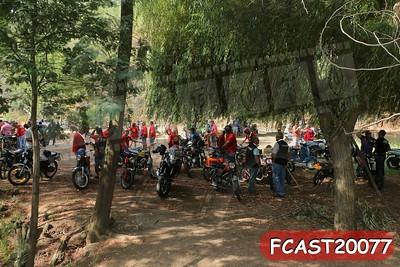 PONTO 3 FCAST PASSEIO CHAPA AMARELA MOURISCAS 2017