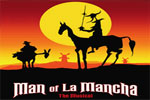 Man of La Mancha - Nov. 2008