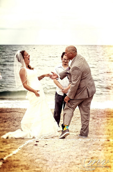 Weddings / Portraits