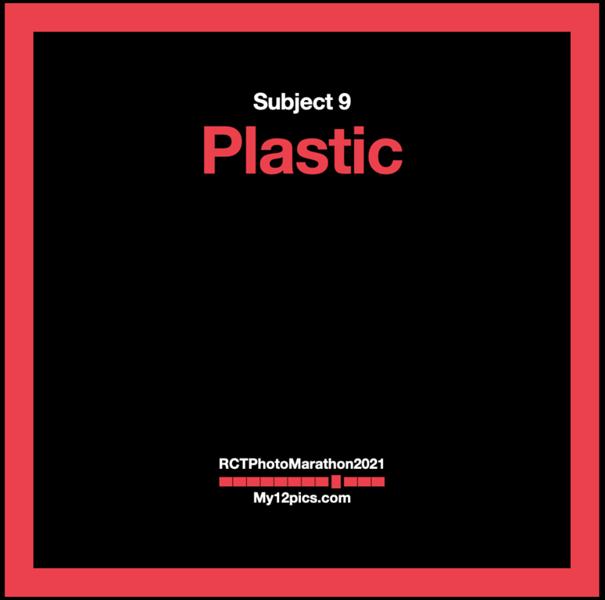 9) Plastic