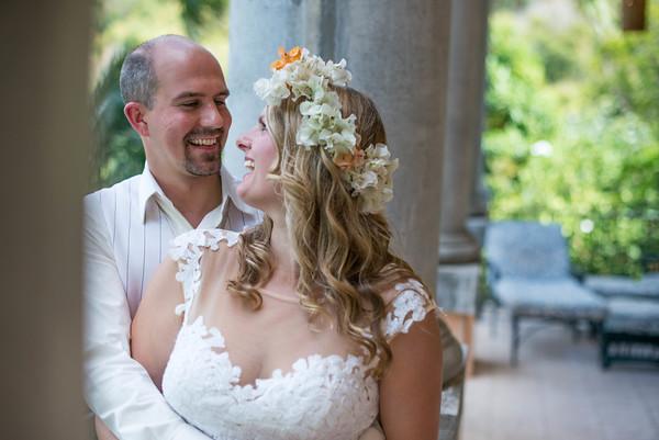 Amanda+Marshall=Wedding